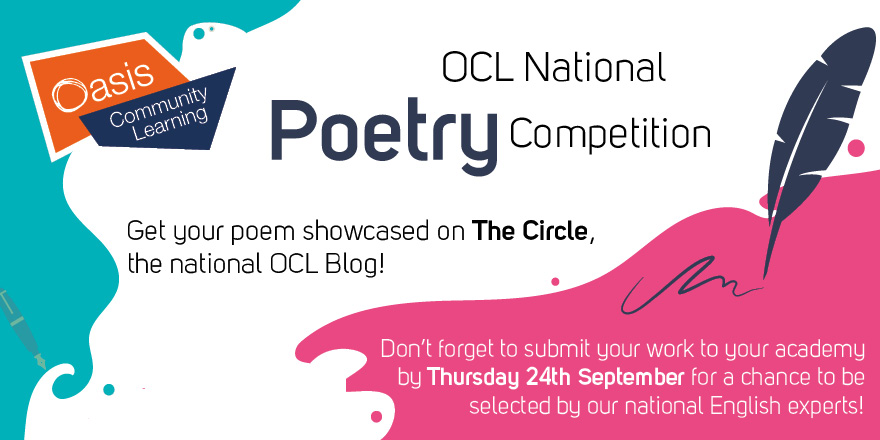 OCL National Poetry Competition